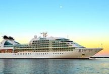 Seabourn / Delve into luxury cruising