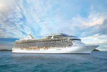 Oceania Cruises / Your World Your Way!