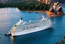 Crystal Cruises / Begin a New Story with Crystal Cruises