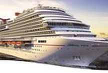 Carnival Cruise Lines / Bring on the FUN with Carnival Cruises