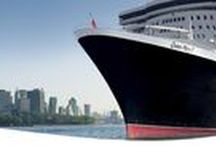 Cunard Line / Celebrate 175th Anniversary with Cunard