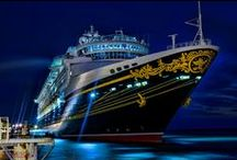 Disney Cruise Line / Experience the Magic of Disney!