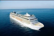MSC Cruises / The Mediterranean Way of Life