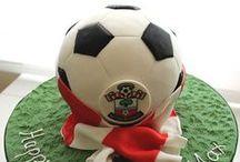 Sport Cake