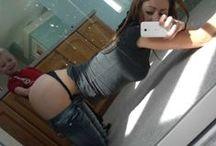 Failed Selfies / How Not 2 do a Selfie :)