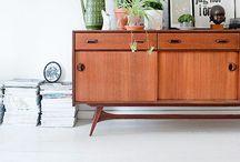 Style your home / Interior design ideas