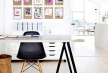Office of my dreams / Home office / working space