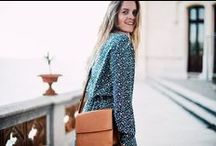 Viva's bags / Handcrafted with love. Leather bags, made for life.