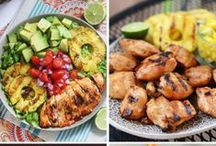 Recipes to Cook / Good food