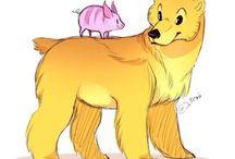 Winnie 'n Friends