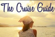 The Cruise Guide / Whether you're a cruising veteran or a cruising newbie, make sure you check out our cruise guide below to find out everything you need to know about sailing the seas. We want you to have the very best holiday possible – so if you've got the questions, we've got the answers.  https://www.visioncruise.co.uk/cruise-guide/