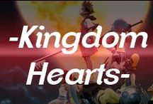 Kingdom Hearts / http://www.checkpoint-games.com/