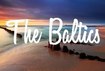 The Baltics / Find some Baltics #DestinationInspiration here!