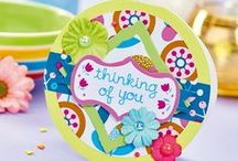 Sympathy Cardmaking / Show someone just how much you care with one of our sympathy cards