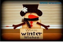 Winter Creations