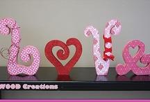 Valentine's Creations