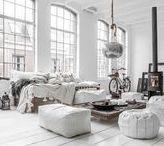ethnic interior & design