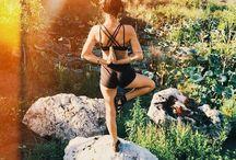 Fitness / by Chanda Ellis