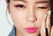 Makeup/Beauty/Nails!