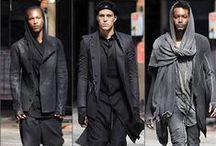 Fashion Likes Men / Fashion Musthaves