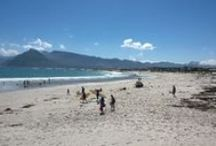 Beach Holidays South Africa / South Africa is known for its supreme beaches that compete with the best in the world.