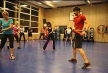 Sporten bij Tino Hoogendijk / Tino Hoogendijk Sport & Fitness is al 40 jaar een begrip in Vlaardingen! Kom ook eens langs in onze sportschool in Vlaardingen.