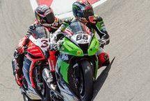 Superbike / L'autre compétion mondiale