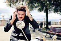 Mariano Di Vaio! / Favorite italian model: Mariano Di Vaio