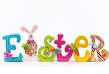 Spring Crafts 2014