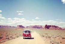 idee univers graphique / transparence/voyage/nature ... on the road en tournée...