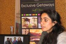 Exclusive Getaways Events / Snapshots taken at events organised / hosted by Exclusive Getaways South Africa