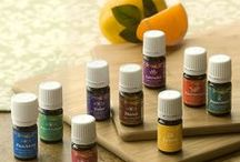 Pure Essential Oils / Want to learn more or order oils? Visit my natural health site @ Abundant-Wellness.net!