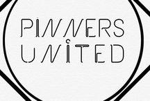 PINNΞRS UNITΞD / αℓℓ ριŋŋєяѕ - 1 вιg вσαя∂ ↭ ¢σммєŋт тσ вє ιŋνιтє∂ ↭ post whatever idc - as long as it's not mean <3
