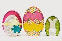 Easter Crafts 2015 / Easter Wood Crafts