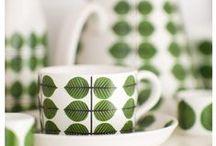 Pottery / Pottery porcelain