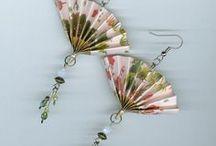 Do It Yourself / Idées petits bricolages et loisirs créatifs, déco récup', bracelets brésiliens, tricot, couture, origami, etc ...