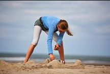 Vlieland Kinderen / Op Vlieland is van alles te beleven, voor jong en oud!