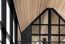 Ceiling & Window Detail