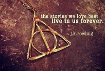 Harry Potter / After all this time...... Always...  Hogwarts is my home..