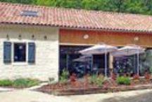 Gîte le Roquefas / Photo du Gîte le Roquefas Saint-Alauzie 46 Lot