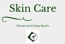 Skin Care / Simple health hints and breaking news for skin care