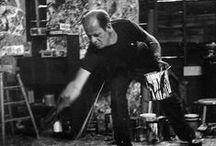 Jackson Pollock Art / The Art of Jackson Pollock