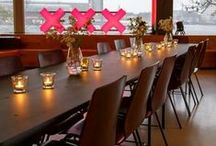 (event) styling door Vintage Virus / Vintage Virus adviseert particulier en bedrijf bij het inrichten en restylen van ruimtes of het aankleden van evenementen.