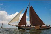 Vlieland Waddenzee Werelderfgoedweek / 5-11 september 2026 | www.werelderfgoedweekvlieland.com