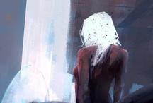 Artist that inspire - Maciej Kuciara