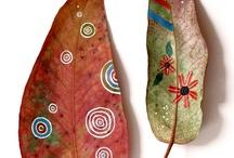 Hojas . leaf