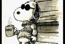 mmmmmm... Coffee