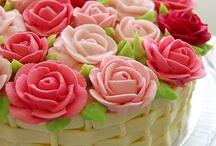 Cake Decorating Inspirations 1
