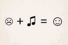 Mi música de fondo ...
