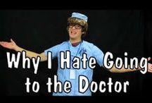 Fun & Wholesome Videos